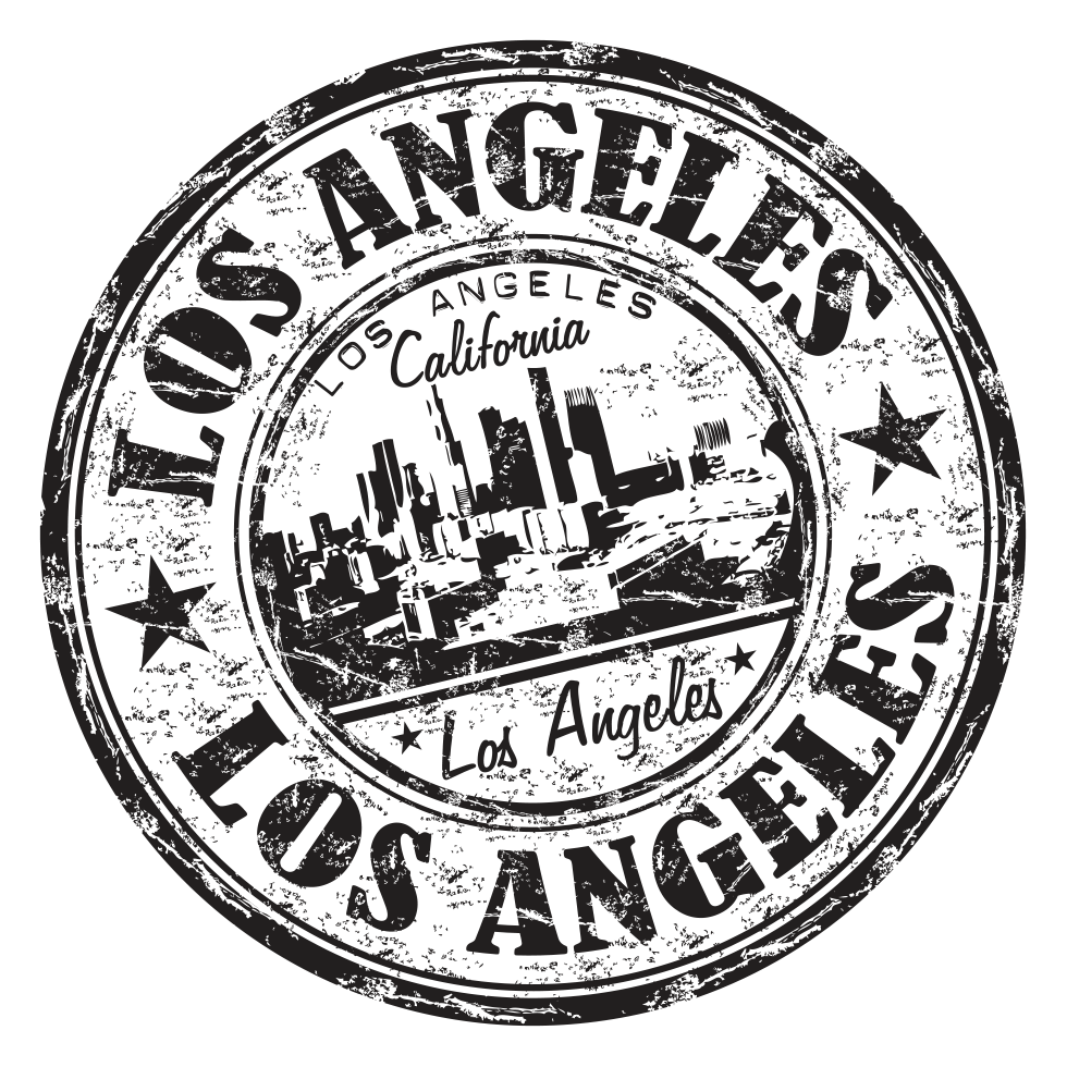 Los Angeles city
