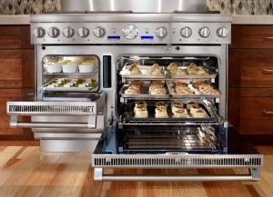 Thermador Oven