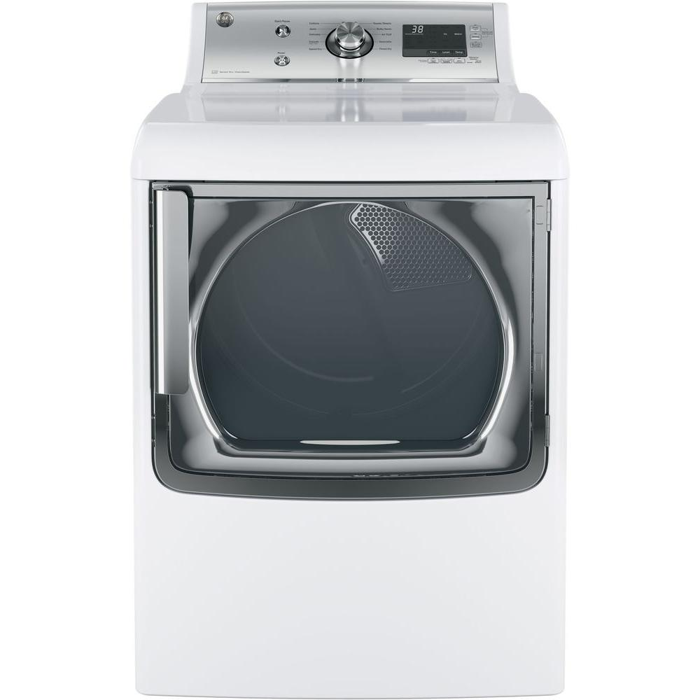 GE dryer maintenance tips