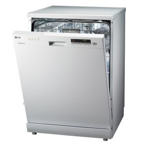 LG Dishwasher Maintenance
